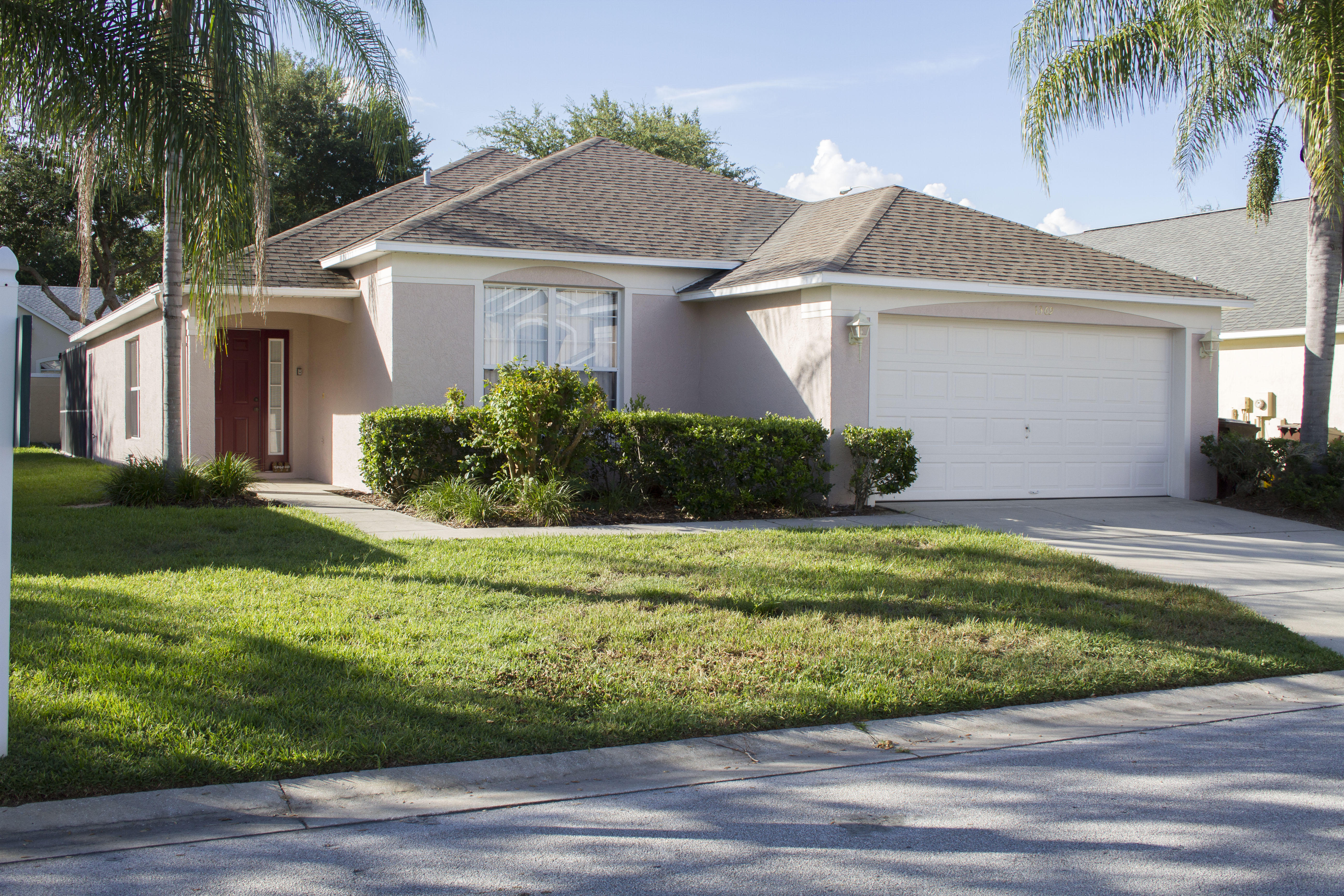 american homes rental unit details